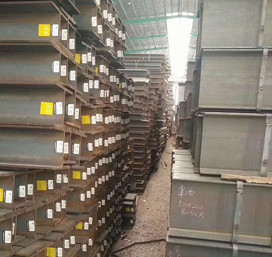 H型钢厂家